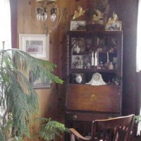 Hospitality Inn Bed & Breakfast - Corner Hutch