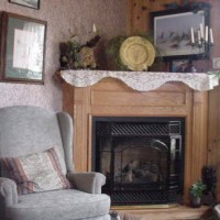 Hospitality Inn Bed & Breakfast - Fireplace