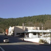 Dunsmuir, California
