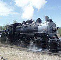 Yreka Western Railroad