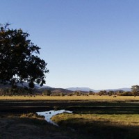 Beautiful Scott Valley, California
