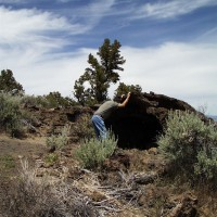 Lava Beds National Monument